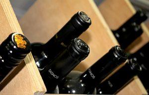 garage en cave a vin
