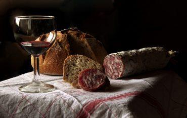 vin apéritif
