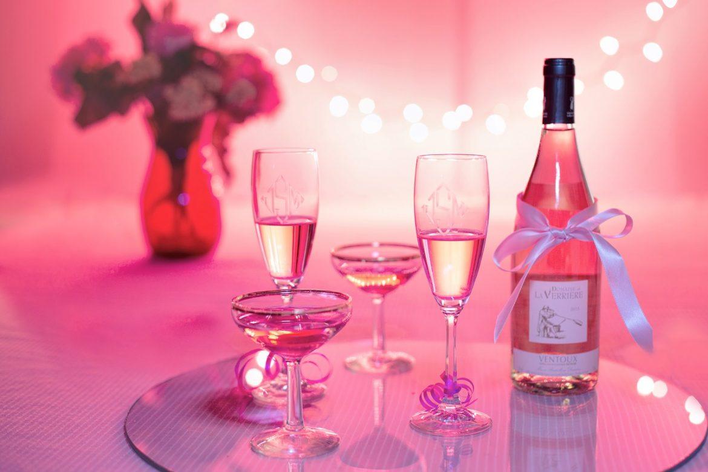 5 choses à connaitre sur le vin rosé